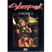 Chrome 3 (jdr Cyberpunk 1ère édition en VF) 007