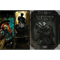 Kit du Meneur de Jeu (jdr Dark Heresy en VF)