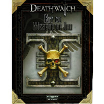 Kit du Meneur de Jeu (jdr Deathwatch en VF)