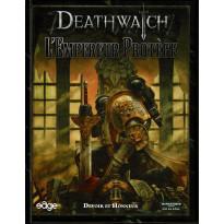 L'Empereur protège (jdr Deathwatch en VF)