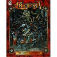 Chronopia - The Dwarven Labyrinth (jeu de Figurines en VO) 001