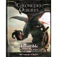 Invincible - Les Sept Vies du Dragon (jdr Chroniques Oubliées Fantasy en VF)