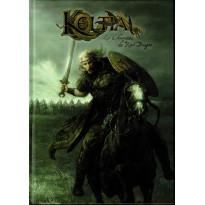 Keltia - Les Chroniques du Roi-Dragon (Livre de base jdr 7e Cercle en VF) 003