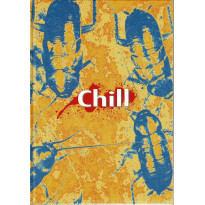 Chill - Livre de base (jdr 2e édition d'Oriflam en VF)