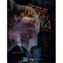 Horrors in North America (jdr Chill 2e édition en VO)