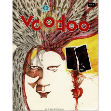 Voodoo (jdr Chill 2e édition en VO)