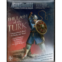 Against the Odds N° 30 - The Lash of the Turk (A journal of history and simulation en VO)