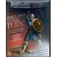 Against the Odds N° 30 - The Lash of the Turk (A journal of history and simulation en VO) 002