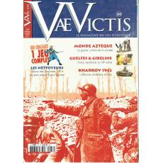 Vae Victis N° 88 (La revue du Jeu d'Histoire tactique et stratégique)