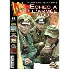 Vae Victis N° 82 (La revue du Jeu d'Histoire tactique et stratégique)