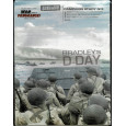 Against the Odds Campaign Study Nr. 3 - Bradley's D-Day (A journal of history and simulation en VO) 001
