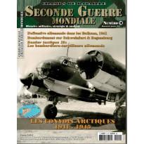 Seconde Guerre Mondiale N° 10 (Magazine d'histoire militaire)