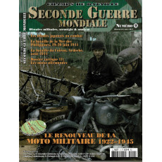 Seconde Guerre Mondiale N° 11 (Magazine d'histoire militaire)