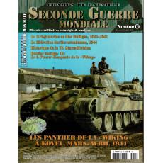 Seconde Guerre Mondiale N° 12 (Magazine d'histoire militaire)