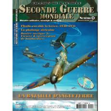 Seconde Guerre Mondiale N° 9 (Magazine d'histoire militaire)