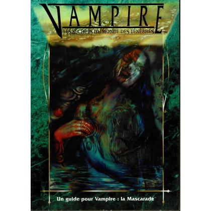 Les Secrets du Monde des Ténèbres (jdr Vampire La Mascarade en VF) 002