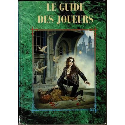 Le Guide des Joueurs (jdr Vampire La Mascarade 2e édition en VF) 006
