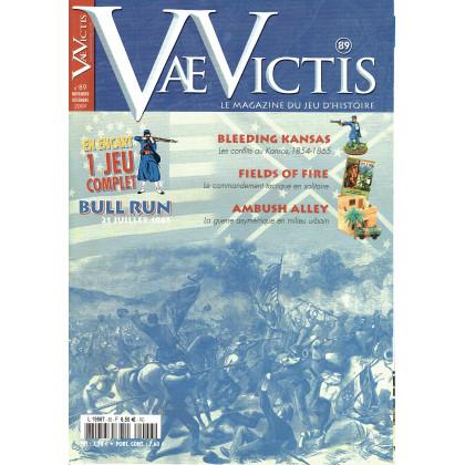 Vae Victis N° 89 (Le Magazine du Jeu d'Histoire) 006