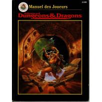Manuel des Joueurs (jdr AD&D 2e édition révisée en VF)
