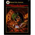 Manuel des Joueurs (jdr AD&D 2e édition révisée en VF) 006