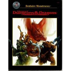 Bestiaire Monstrueux (jdr AD&D 2e édition révisée en VF)