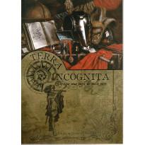 Terra Incognita - Voyages aux Pays de Nulle Part (jdr XII Singes en VF) 003