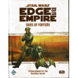 Suns of Fortune - Edge of the Empire (jdr Star Wars en VO) 001