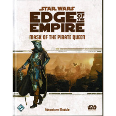 Mask of the Pirate Queen - Edge of the Empire (jdr Star Wars en VO)