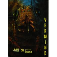 Vermine - Livre du Joueur (jdr du 7e Cercle en VF)