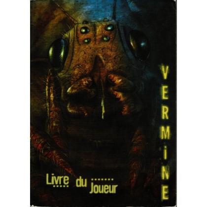 Vermine - Livre du Joueur (jdr du 7e Cercle en VF) 001