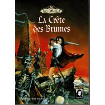 La Crête des Brumes (jdr Ars Magica 1ère édition en VF)