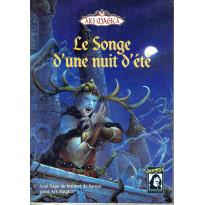Le Songe d'une Nuit d'Eté (jdr Ars Magica 1ère édition en VF)