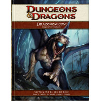Draconomicon - Dragons Chromatiques (jdr Dungeons & Dragons 4 en VF)
