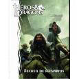 Héros & Dragons - Recueil de Scénarios (jdr de Black Book en VF) 003
