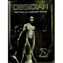 Obsidian - Livre de base (jdr 7e Cercle en VF)