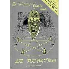 Le Repaire (scénario jdr medfan Le Dernier Cercle en VF)