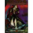 Luna Rising - Psi Order Isra & Luna Sourcebook (jdr Trinity en VO) 001
