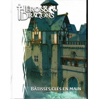 Héros & Dragons - Bâtisses clés en main (jdr de Black Book en VF)