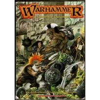 Warhammer - Le Jeu de Rôle Fantastique (livre de base jdr 1ère édition en VF)