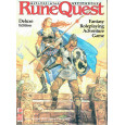 Runequest Deluxe Edition - Fantasy RolePlaying Adventure Game (jdr en VO) 001