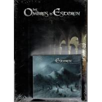 Les Ombres d'Esteren - Le Monastère de Tuath (jeu de rôle en VF)