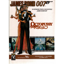 Octopussy (jdr James Bond 007 en VF) 004