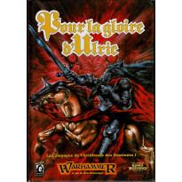 Pour la Gloire d'Ulrik (jdr Warhammer 1ère édition en VF)