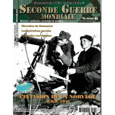 Seconde Guerre Mondiale N° 7 (Magazine histoire militaire)