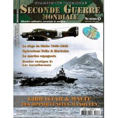 Seconde Guerre Mondiale N° 8 (Magazine histoire militaire)