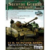 Seconde Guerre Mondiale N° 15 (Magazine histoire militaire)