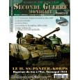 Seconde Guerre Mondiale N° 15 (Magazine histoire militaire) 001