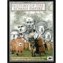 History of the Roman Empire  (wargame stratégique UGG en VO)