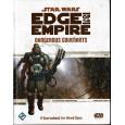 Dangerous Covenants - Edge of the Empire (jdr Star Wars en VO) 001