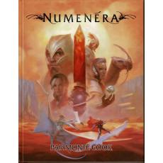 Numenéra - Livre de base (jdr Blackbook Editions en VF)